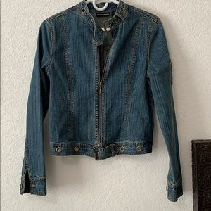 DKNY JEANS Denim Jacket